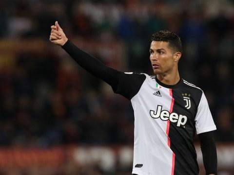 Cristiano Ronaldo tells Juventus chiefs he wants Carlo Ancelotti to replace Max Allegri