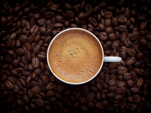 Two cups of coffee a day could 'make you live two years longer'