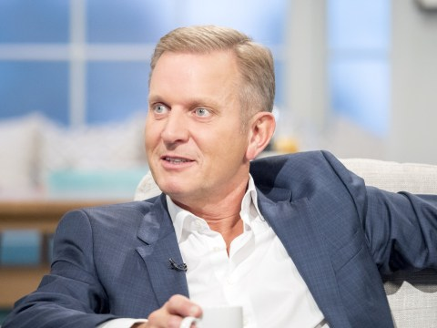 'Distraught' Jeremy Kyle guest left heartbreaking note for estranged son before 'suspected suicide'