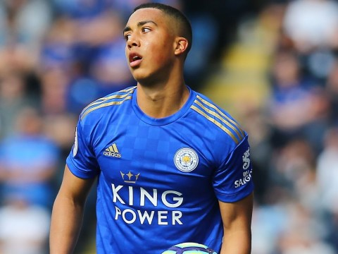 Leicester City target quick deal for Youri Tielemans as Manchester United & Arsenal eye transfer