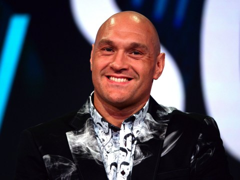 Tyson Fury predicts 'pussy sh*thouse' Anthony Joshua will never fight him