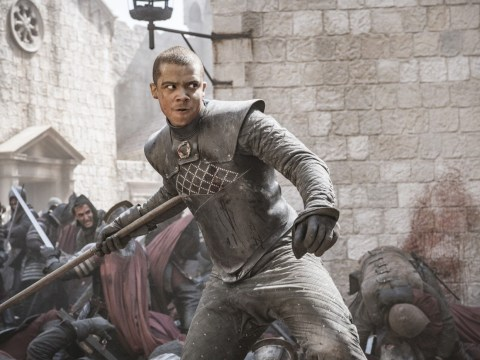 Game Of Thrones star confirms Grey Worm has a penis as he addresses 'insulting' petition