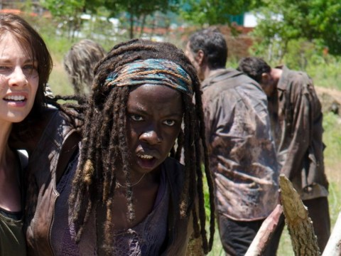 Danai Gurira confirms she will leave The Walking Dead after season 10