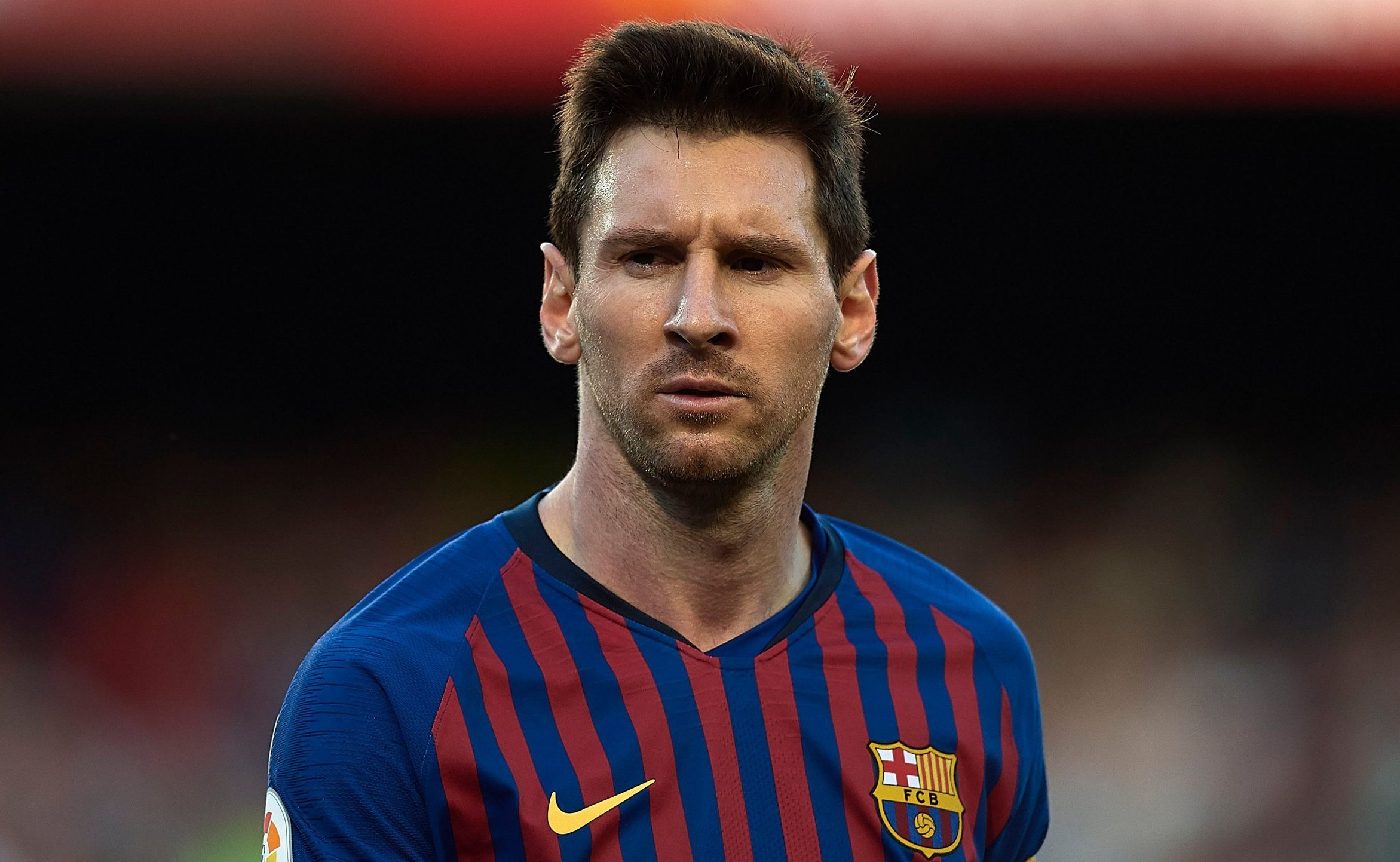 Lionel Messi still 'hurt' after Barcelona's defeat to Liverpool in the Champions League