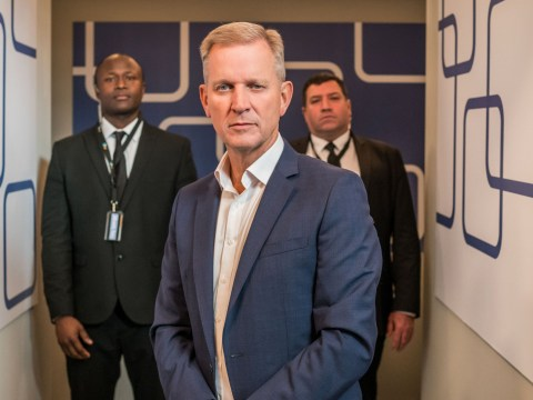 How much did Jeremy Kyle get paid for The Jeremy Kyle Show?