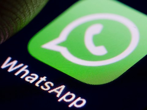The next gif you send on WhatsApp could cause a lot of pain and torment