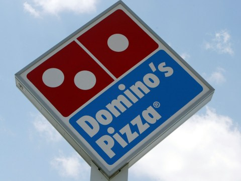 Wife's life saved by Domino's worker after secretly passing note about abuse