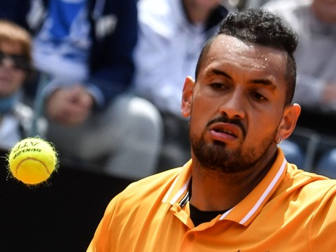 Cameron Norrie defends Nick Kyrgios over recent antics after French Open withdrawal