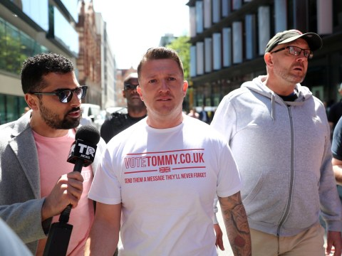 Tommy Robinson to face fresh contempt of court proceedings