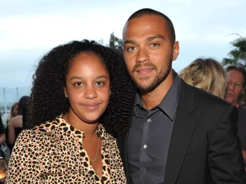 Jesse Williams' ex-wife breaks silence on split and insists she was the one who helped him become star on Grey's Anatomy