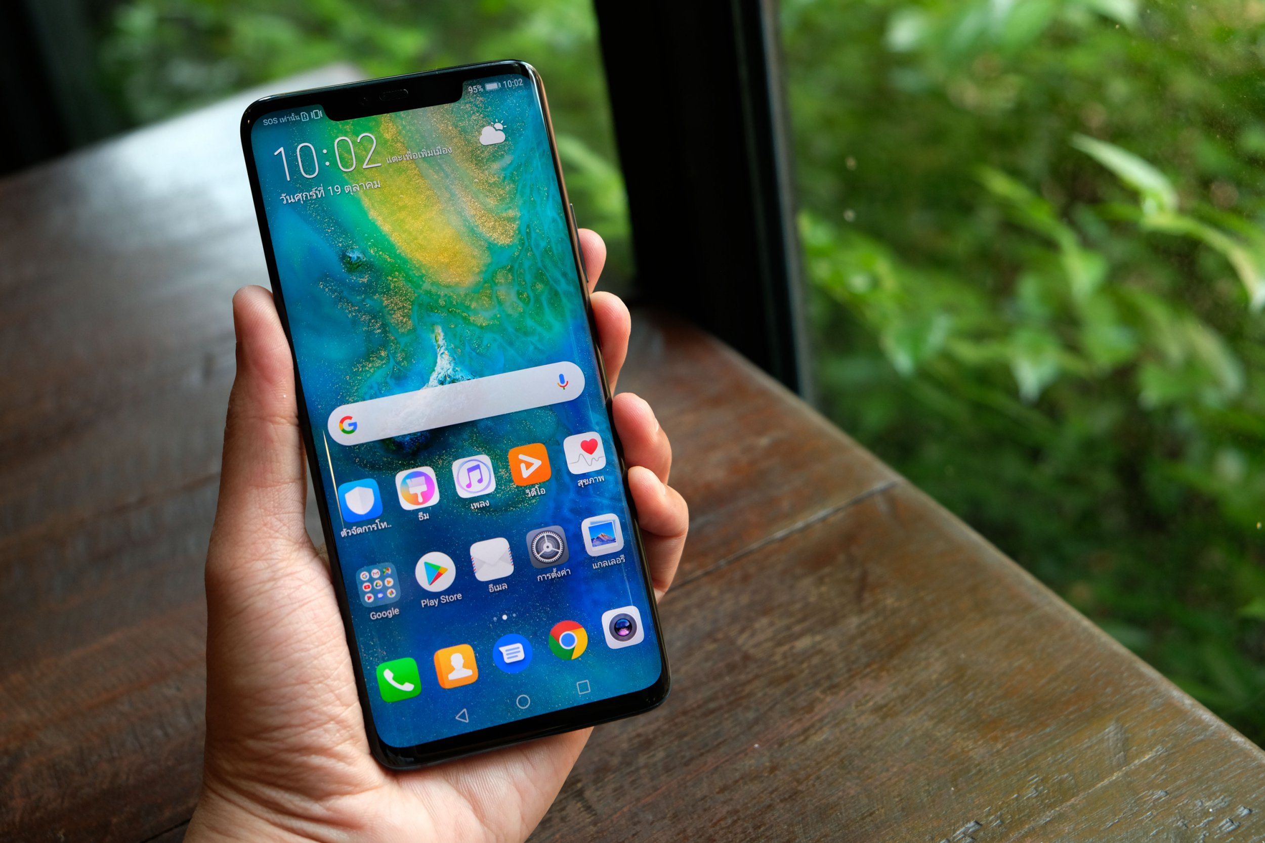 Should I stop using my Huawei phone? What the Google block actually means