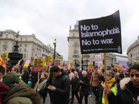 New definition of Islamophobia could 'undermine terror fight', says police chief