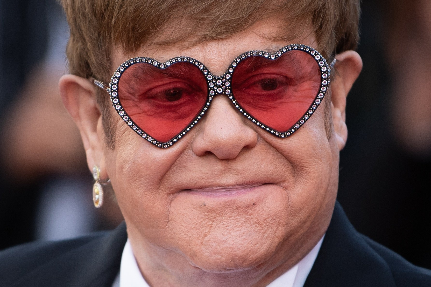 Elton John's life, career and relationships as biopic Rocketman premiers at Cannes