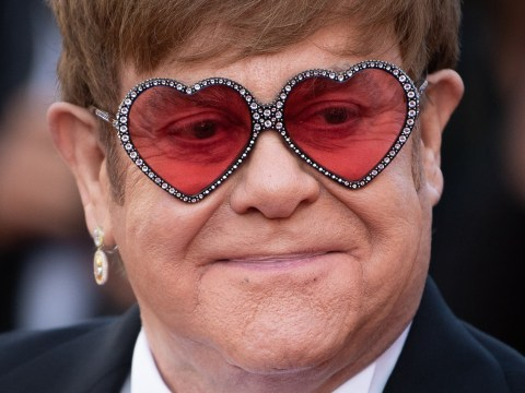 Elton John reveals he lost his virginity aged 23: 'I was desperate to be loved'