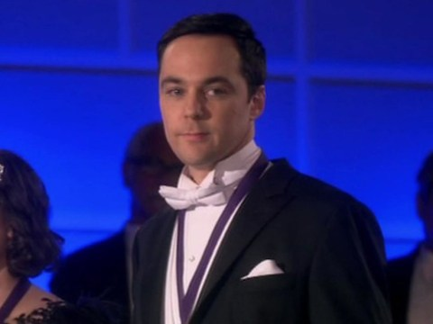 The Big Bang Theory plot hole in Sheldon's Nobel Prize speech has finally cleared up