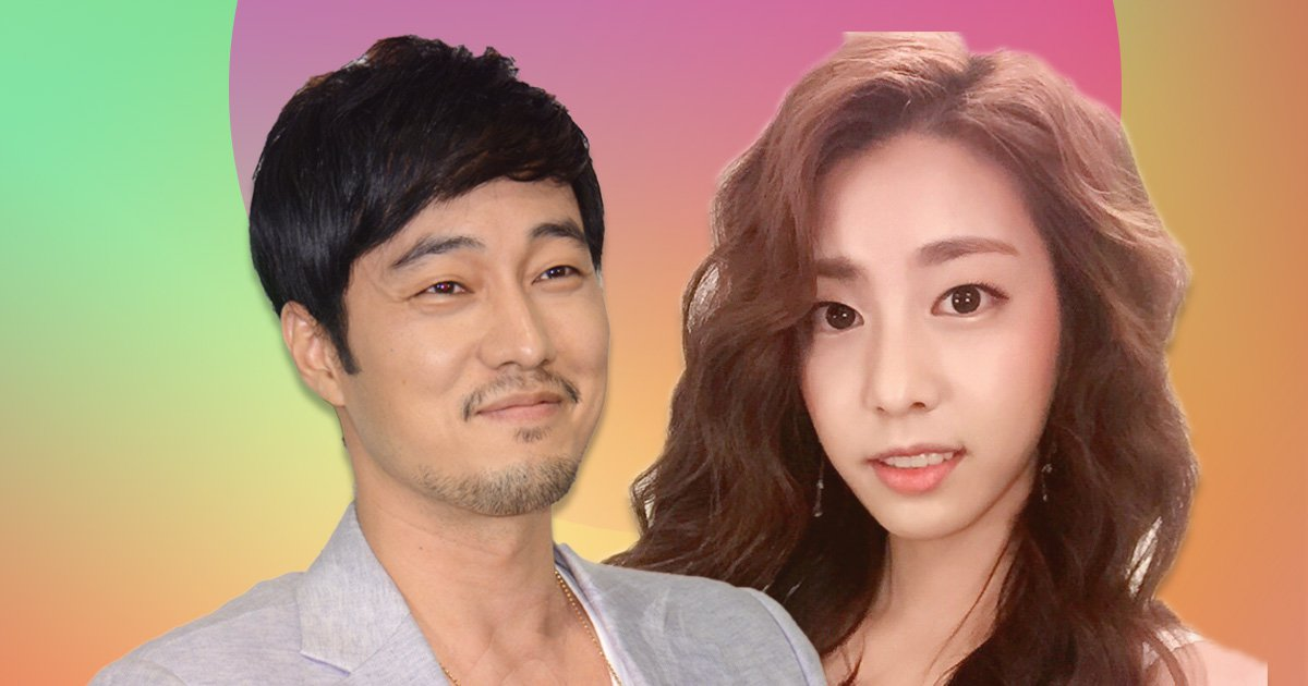 Korean actor So Ji Sub apologises to fans for not telling them he has a girlfriend