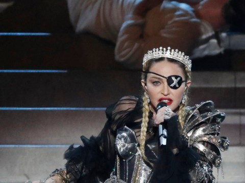 Madonna struggling to sell tickets to upcoming Madame X tour despite smaller venues