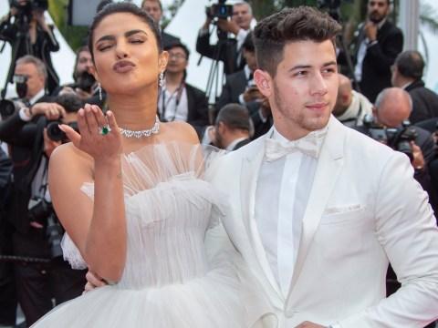 Priyanka Chopra on 'hiding' Nick Jonas marriage, 'nervous' Bollywood return and The Sky Is Pink filming