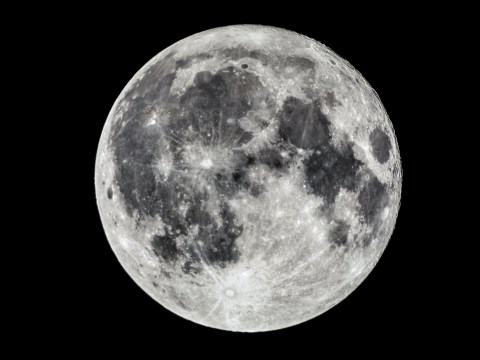 First full moon of 2020 is the 'Wolf Moon' and it's accompanied by a lunar eclipse