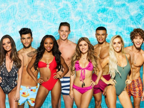 Love Island 2018 stars Wes Nelson and Eyal Booker forming a pop 'supergroup for Celebrity X Factor'