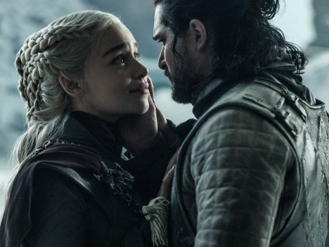 Kit Harington's harrowing final Game Of Thrones moment with Emilia Clarke took three 'exhausting' weeks to film