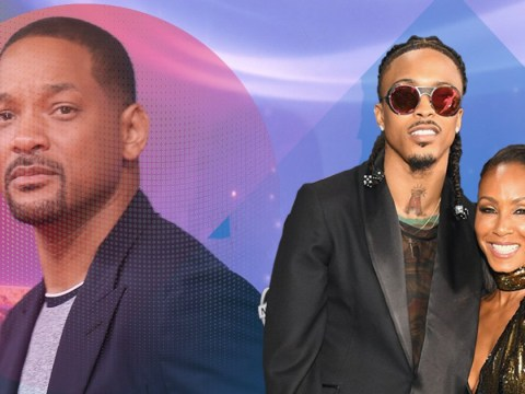 August Alsina jokes that Will Smith beat him over Jada Pinkett 'affair' rumours