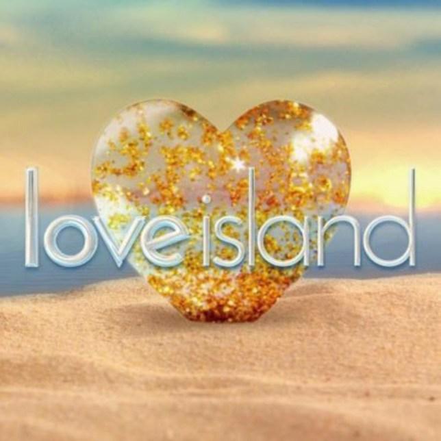 Love Island banner