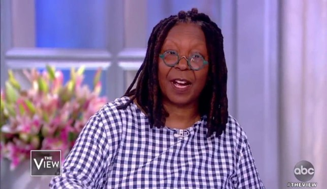Whoopi Goldberg's Doctors On Pneumonia Warnings She Missed | The View