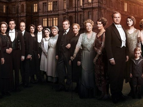 When is the Downton Abbey movie out in the UK as first trailer drops?