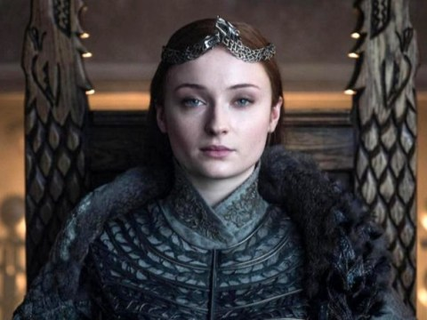 Sophie Turner misses smelling like horse manure on the Game Of Thrones set