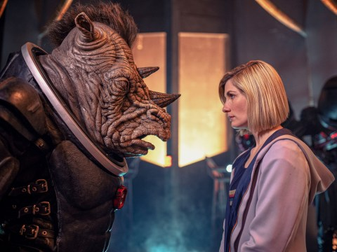 Doctor Who aliens The Judoon confirmed to return and face off against Jodie Whittaker in new series