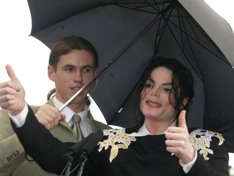 Michael Jackson's bodyguard warns Leaving Neverland director to be 'concerned' about his career