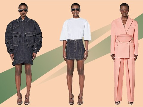 Every single outfit in Rihanna's new Fenty collection