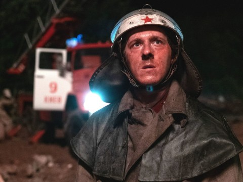 What time is the final episode of Chernobyl on Sky Atlantic in the UK?