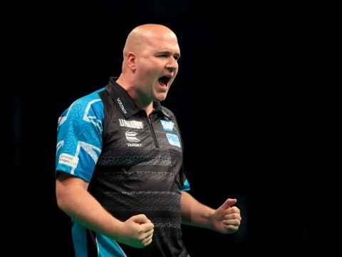 Rob Cross explains how he and Michael Smith can win the World Cup of Darts for England