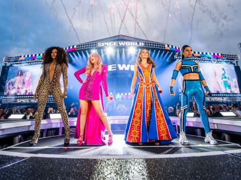 Can you get a refund on Spice Girls tickets after sound issues affect reunion tour?
