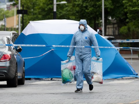 Man, 23, dies after Tower Hamlets double stabbing