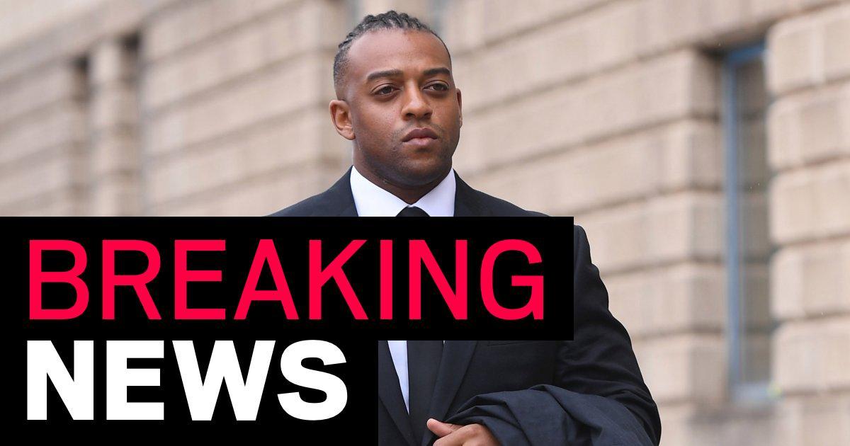 Oritse Williams Not Guilty Of Rape After Jls Star Trial
