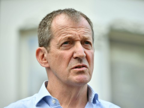 Alastair Campbell expelled from Labour Party after voting Lib Dem