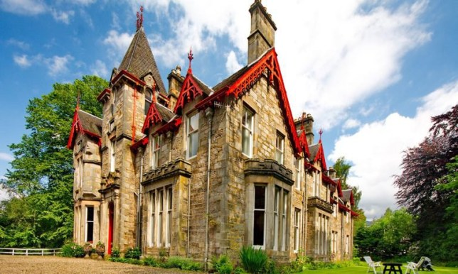 The UK's first 100% vegan hotel is opening in Scotland Provider: No Credit Source: https://www.veganfoodandliving.com/the-uks-first-100-vegan-hotel-is-opening-in-scotland/