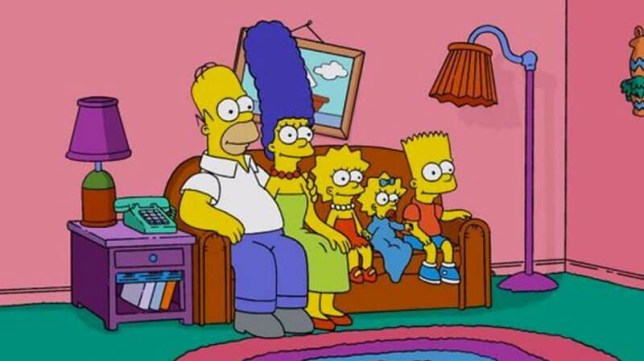 Ikea recreates famous living rooms The Simpsons Provider: FOX Source: https://wersm.com/from-iconic-tv-living-rooms-to-perfect-ikea-ads/