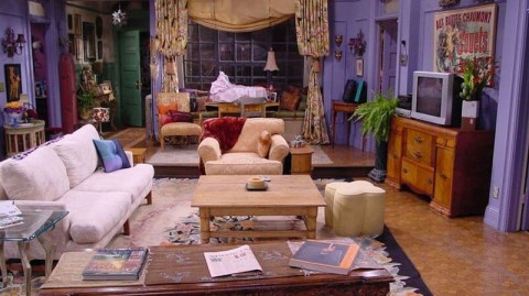 ikea recreates living rooms from tv