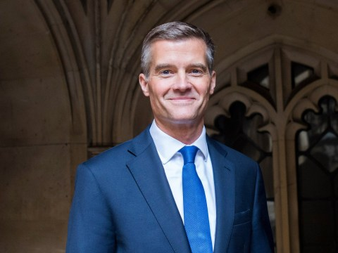 Former Chief Whip Mark Harper enters Tory leadership race to replace Theresa May