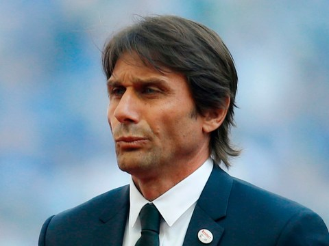 Antonio Conte breaks silence over Inter's move for Manchester United duo Romelu Lukaku and Alexis Sanchez