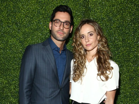 Who is Meaghan Oppenheimer, Tom Ellis' wife and when did the couple meet?