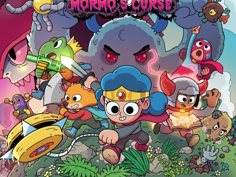 The Swords Of Ditto: Mormo's Curse review – no time for death