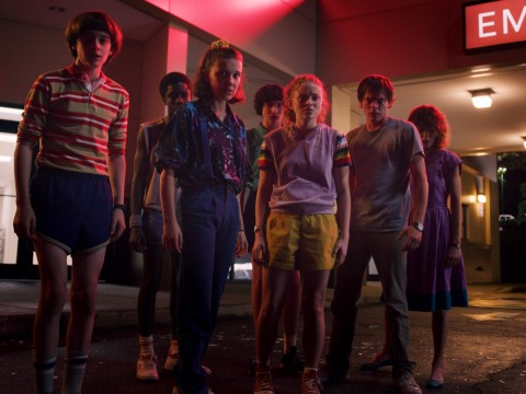 Stranger Things cast reveal season 3 will be the goriest yet: 'It's not for the faint of heart'