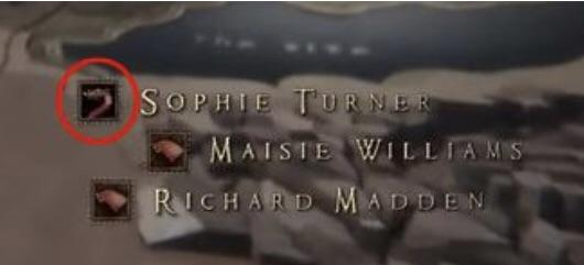 Game of Thrones season 1 credits