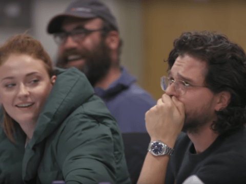 Game of Thrones documentary trailer for The Last Watch shows Kit Harington's tears for Season 8 script