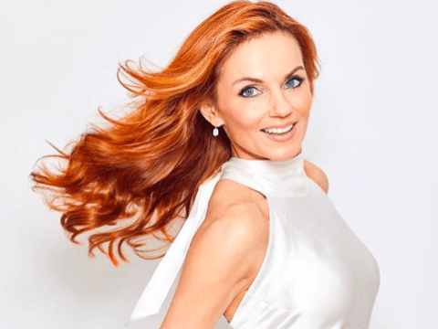 Geri Horner puts the ginger back in Ginger Spice just in time for the Spice Girls reunion tour and it is fire